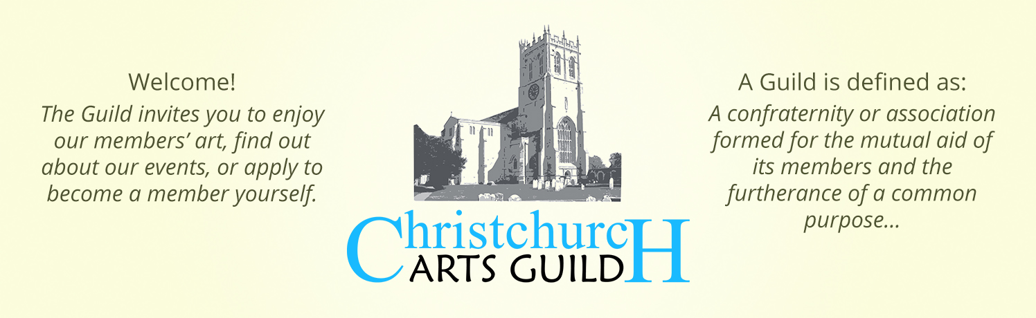 Christchurch Arts Guild